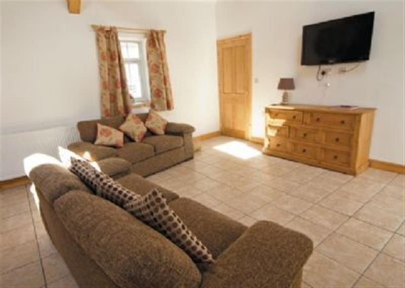 Lletyllywarch in Caernarfon - sleeps 6 people