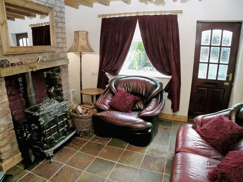 Lobster Cottage in Flamborough, nr. Bridlington - sleeps 4 people