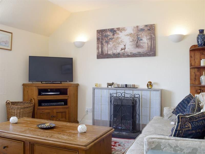 Lochcarron Cottages - Bellevue in Lochcarron - sleeps 6 people