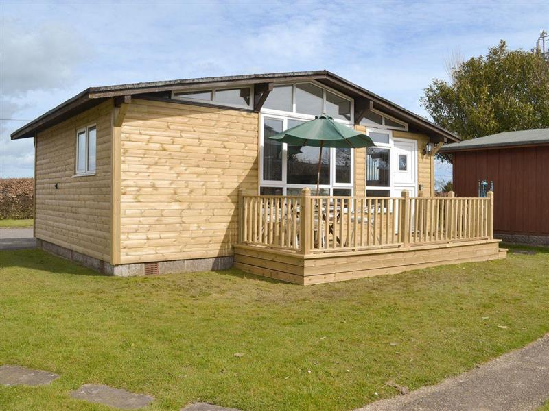 Lodge Number 12A in Seaton - sleeps 4 people