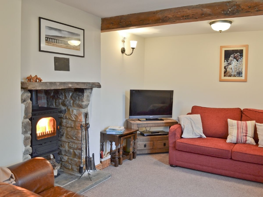 Longdale Cottage in Leyburn - sleeps 4 people