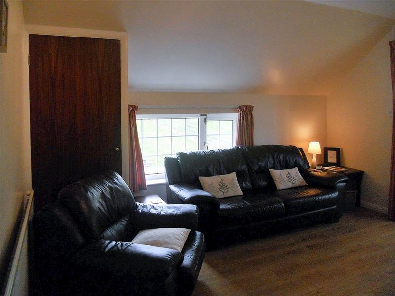 Longmeadow Farm - Valley View in Shaldon, near Teignmouth - sleeps 4 people
