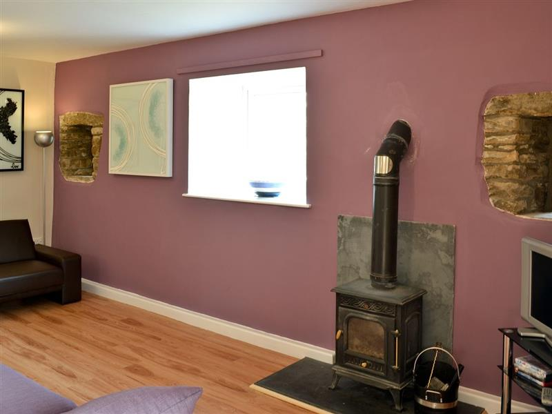 Lower Aylescott Cottages - Duror Cottage in West Down, nr. Woolacombe - sleeps 6 people