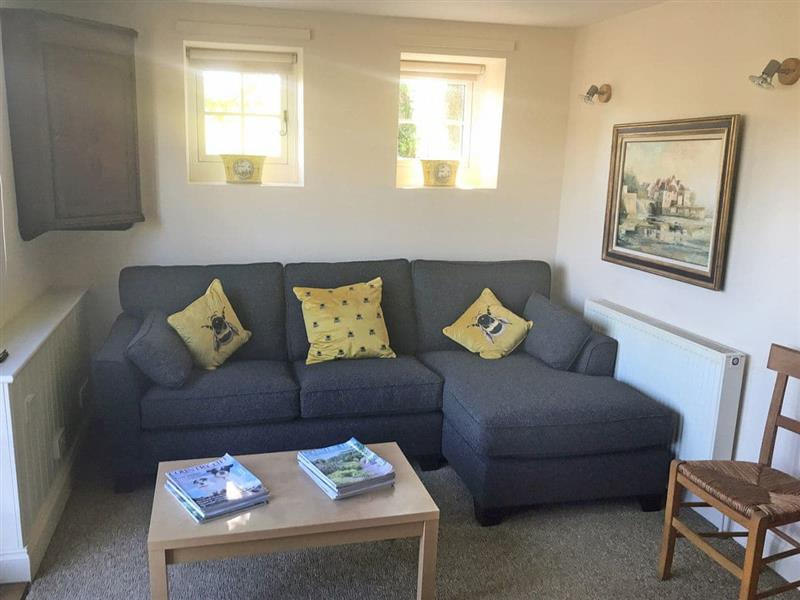 Lower Whiteflood Farm Cottage in Owslebury, Winchester - sleeps 3 people