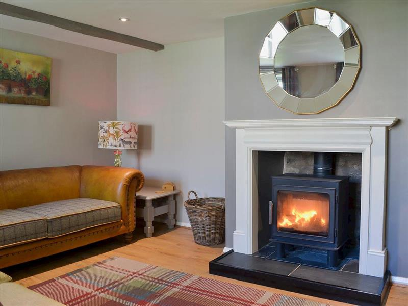 Lowther Cottage in Lowther, near Penrith - sleeps 6 people