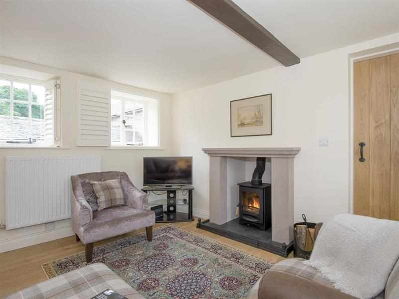 Lowther Village Cottages - 19 Lowther Village in Lowther, near Penrith - sleeps 4 people