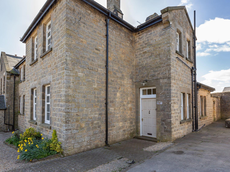 Luttrell House in Richmond - sleeps 10 people