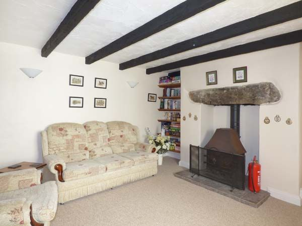 Magpies Cottage in Goongumpas near Redruth - sleeps 6 people