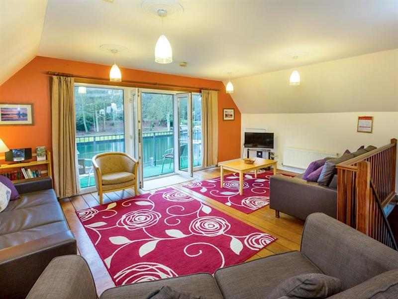 Mallard in Wroxham, Norfolk. - sleeps 8 people