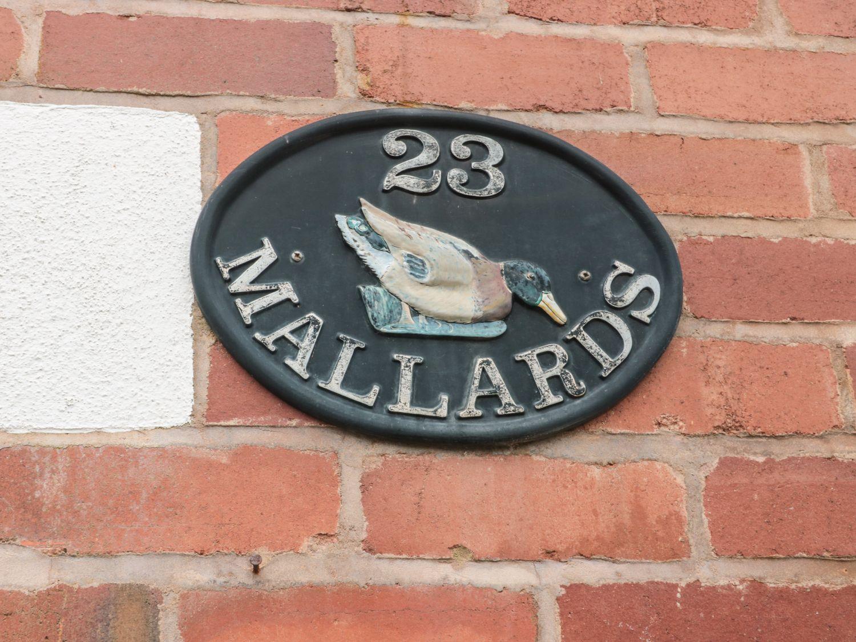 Mallards in Sidmouth - sleeps 5 people