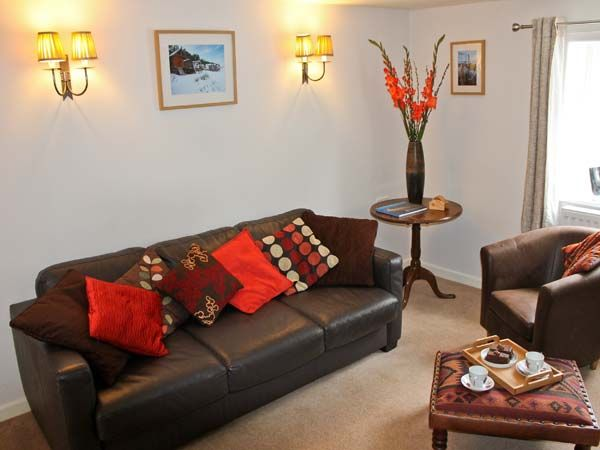 Manor Farm Cottage in Swaffham - sleeps 8 people