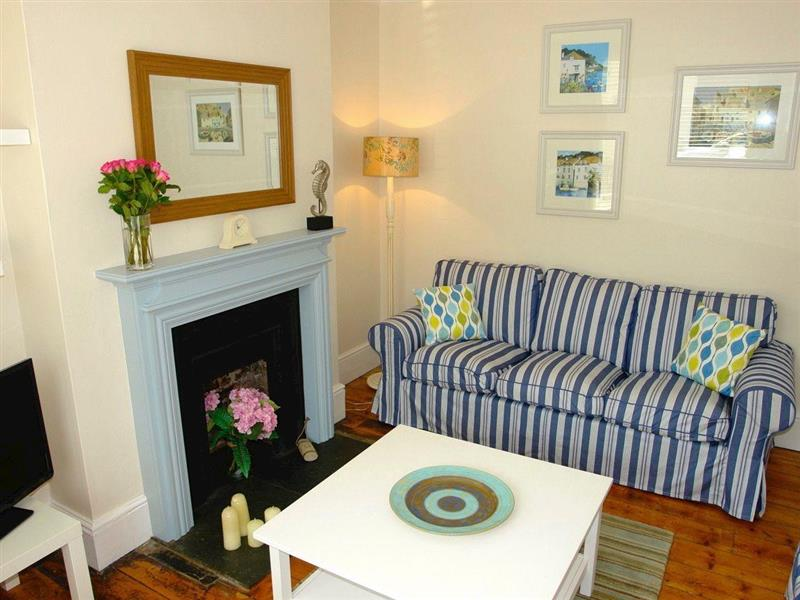 Mariners Cottage in Eastbourne - sleeps 5 people