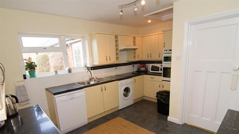 Mariners Cottage in Holme-next-the-Sea near Hunstanton - sleeps 6 people