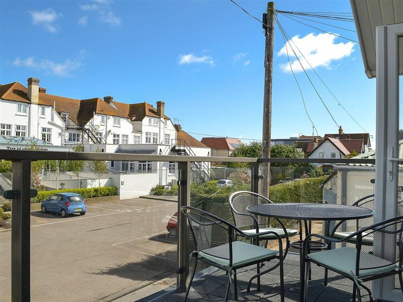 Mariners Cottage in Whitstable - sleeps 4 people