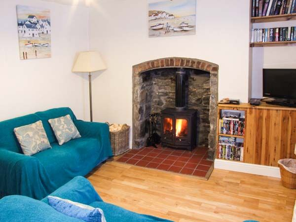 Market Cottage in Builth Wells - sleeps 3 people