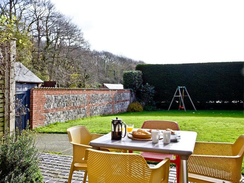 Marlott in Dorchester - sleeps 4 people