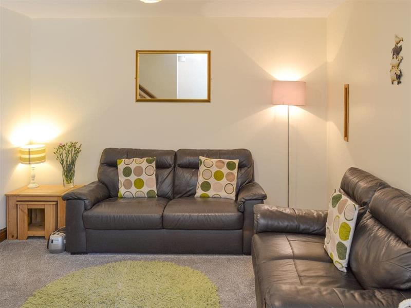 Marton Manor Cottages - Suffolk Punch in Sewerby, near Bridlington - sleeps 5 people