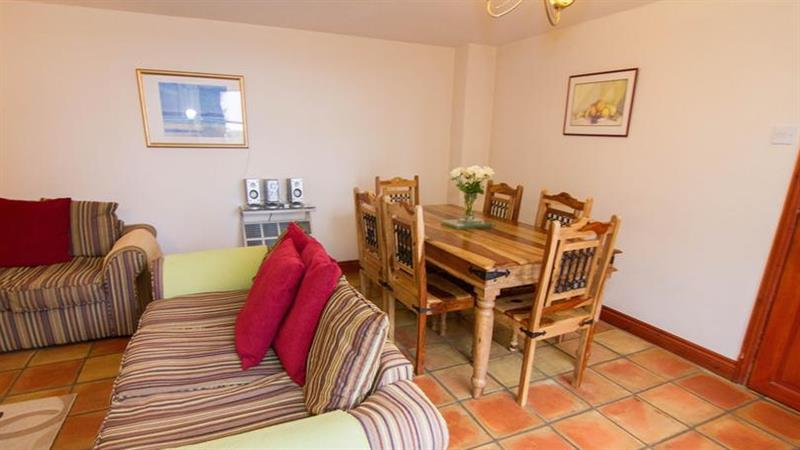 Matai Cottage in Heacham near Kings Lynn - sleeps 4 people