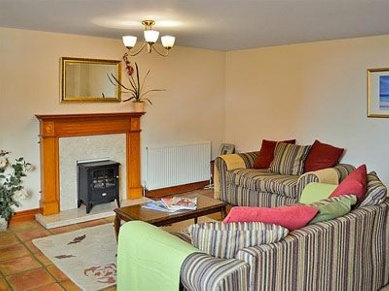 Matai Cottage in Heacham - sleeps 4 people