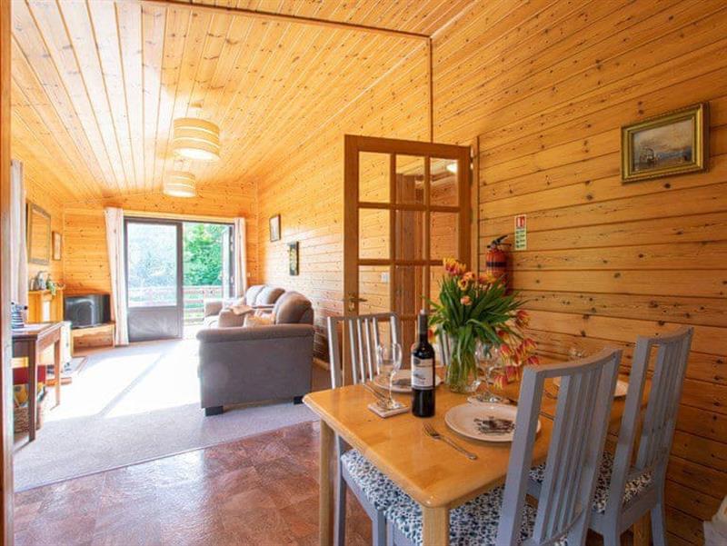 Meikle Westland - Glen Bay Lodge in New Cumnock, near Cumnock - sleeps 4 people