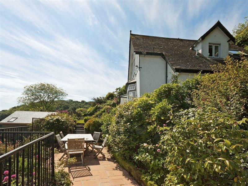 Melbrake From Cottages 4 You Melbrake Is In Dartmouth Devon Pet Friendly Read Reviews