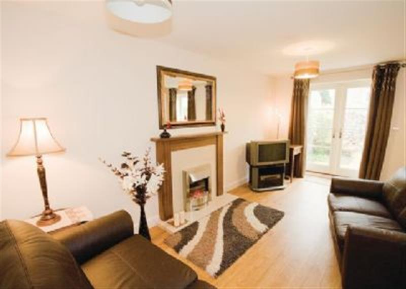 Merry Cottage in Stoke-On-Trent - sleeps 6 people