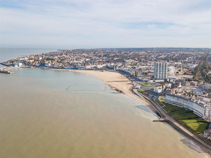 Mi Casa Su Casa in Margate - sleeps 4 people