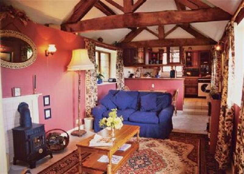 Middle Barn Cottage in Bucknell - sleeps 2 people