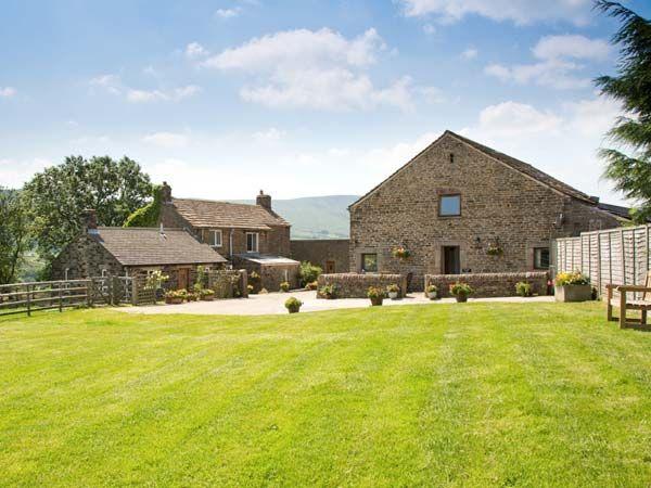 Midfeather Cottage in Edale - sleeps 5 people