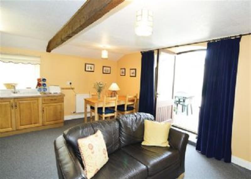 Mill Cottage in Darlington - sleeps 4 people