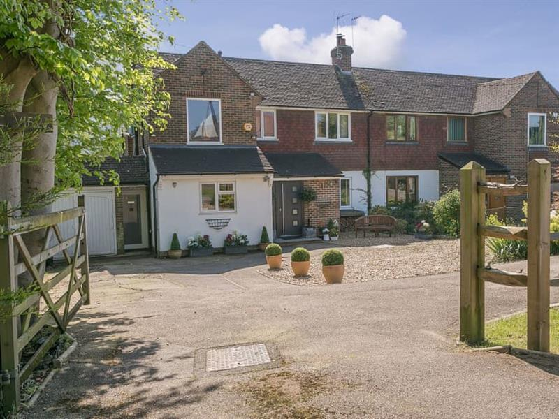 Mill View in Holmwood, near Dorking - sleeps 6 people