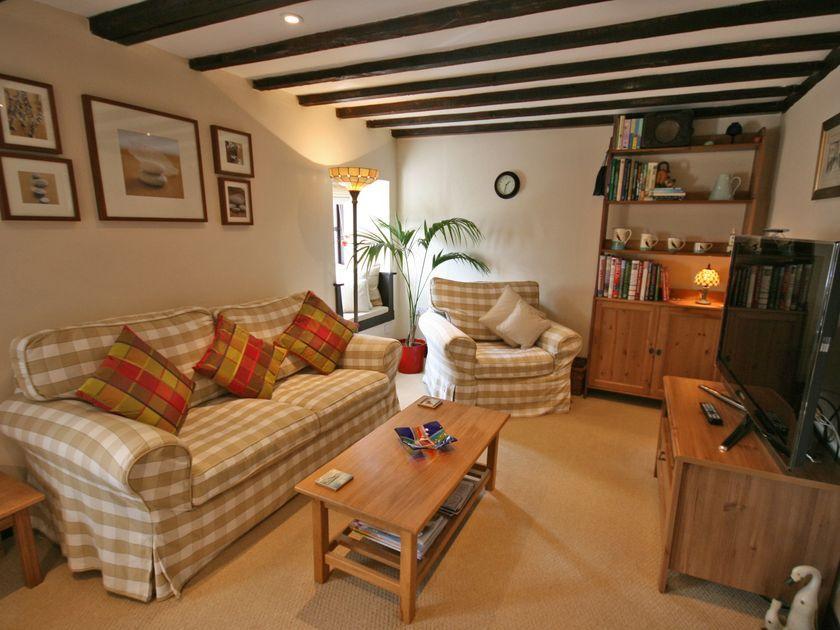 Millers Cottage in Seahouses - sleeps 6 people