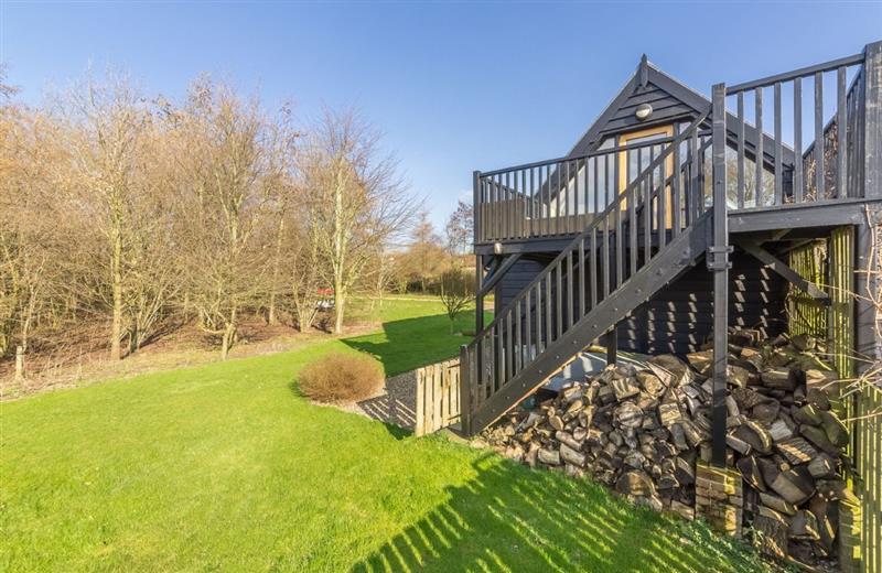 Miller's Loft in Erpingham - sleeps 2 people