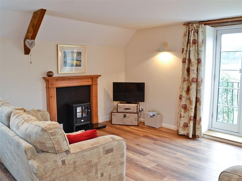 Millers Loft in Goathill, nr. Sherborne - sleeps 4 people