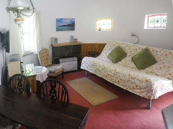 Millstream in Tintagel - sleeps 2 people