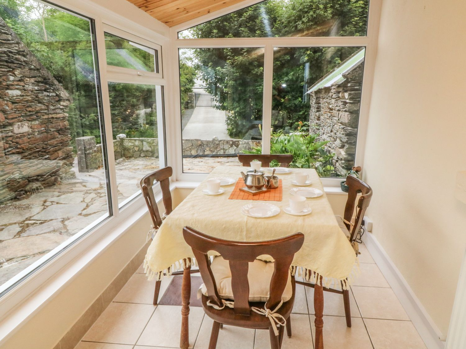 Miskish in Castletownbere - sleeps 7 people