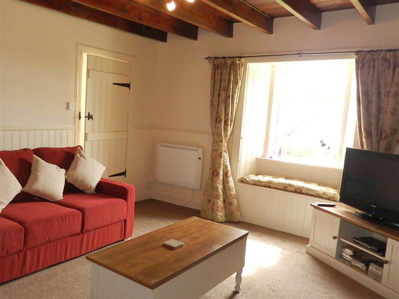 Mont Stewart Cottage in Whiting Bay, Isle of Arran - sleeps 4 people
