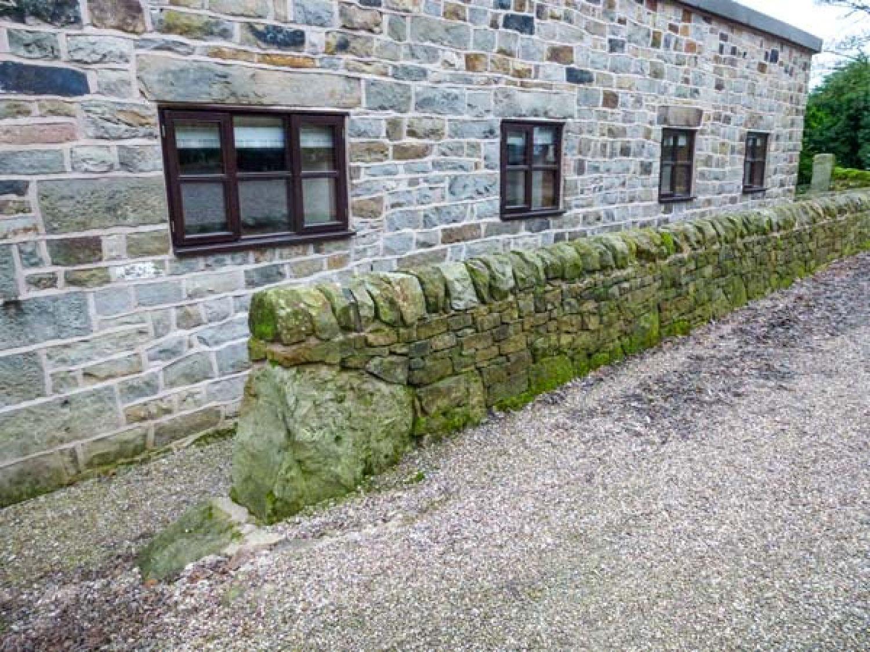 Moorlands Farm Cottage in Ipstones near Leek - sleeps 2 people