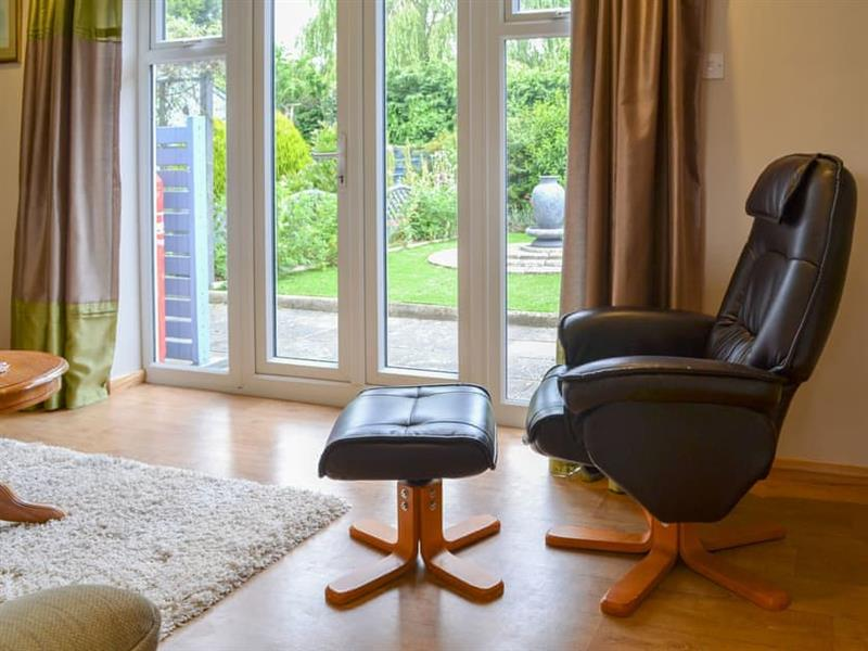 Moors Rest and South View Annexe - South View Annexe in Sculthorpe, near Fakenham - sleeps 2 people
