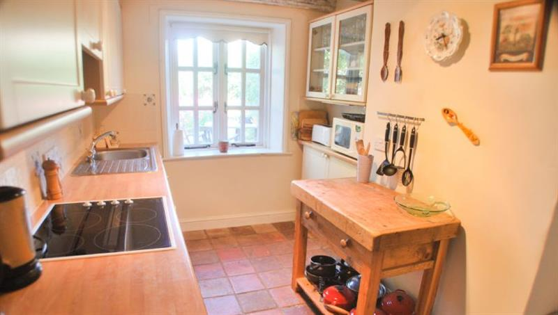 Morley in Ringstead near Hunstanton - sleeps 6 people