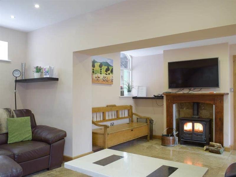 Morton Grange Coach House in Ellesmere - sleeps 6 people