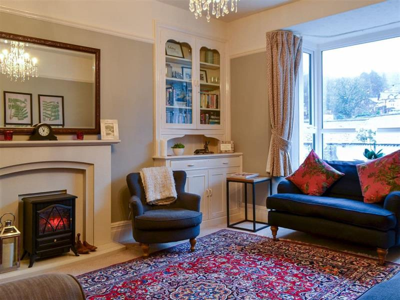 Mountain Escape in Coniston - sleeps 8 people