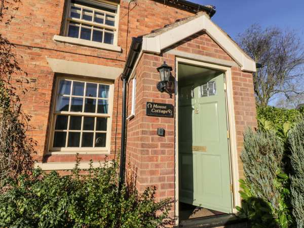 Mouse Cottage in Braunston-in-Rutland near Oakham - sleeps 4 people