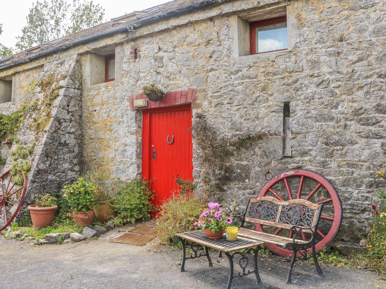 Mrs Delaney's Loft in Ardfinnan near Clonmel - sleeps 2 people