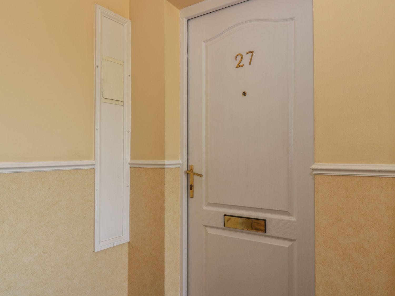 Muirfield Apartment in Gullane - sleeps 4 people