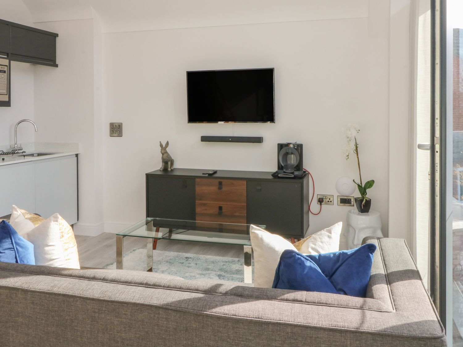 Mulberry in Chester - sleeps 4 people
