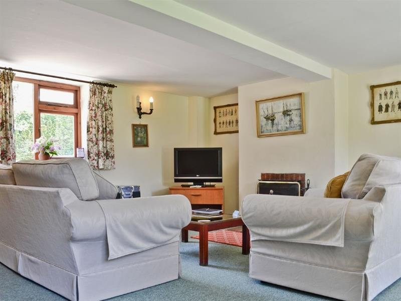 Mulberry Cottage in Beckford, Glos. - sleeps 3 people