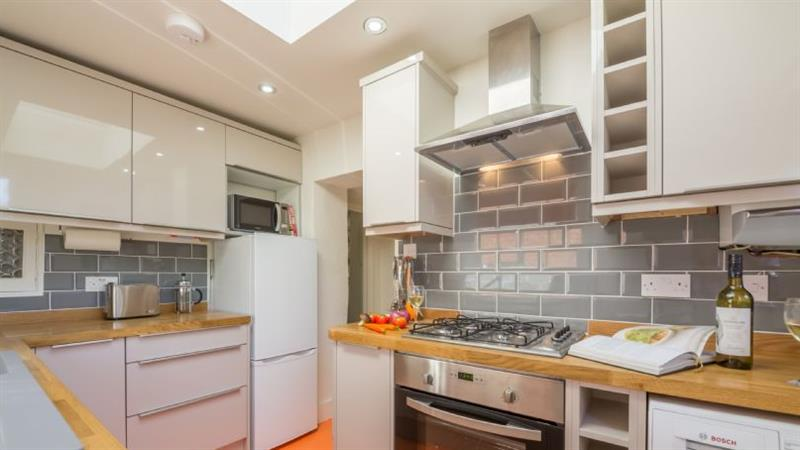 Mulberry Cottage in Wells-next-the-Sea - sleeps 4 people