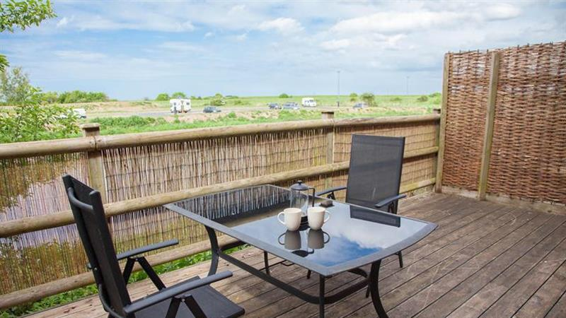 Mulberry in Wells-next-the-Sea - sleeps 6 people