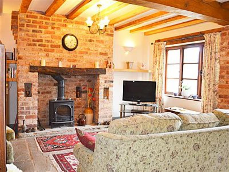 Murcot Farm Cottages - Shire Cottage in Murcot, nr. Broadway - sleeps 4 people